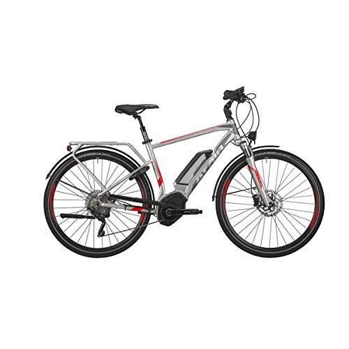 Atala E Bike 700c - Bicicleta eléctrica (10 velocidades, 28