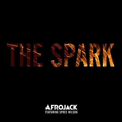 The Spark [feat. Spree Wilson]