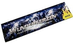100 Wunderkerzen - Standard