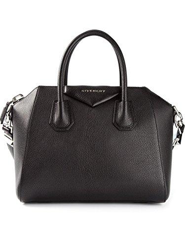 Givenchy Borsa A Mano Donna Bb05117012001 Pelle Nero
