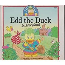 Edd the Duck in Storyland (A Surprise Lift-the-Flap Book) by Christina Mackay-Robinson (1990-10-05)