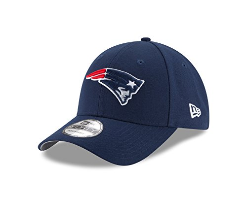 new-era-adult-men-super-bowl-li-side-patch-the-league-9forty-adjustable-cap-navy-one-size