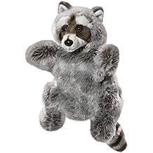 32d79e9c83bf53 Suchergebnis auf Amazon.de für  waschbär handpuppe - Internationaler ...