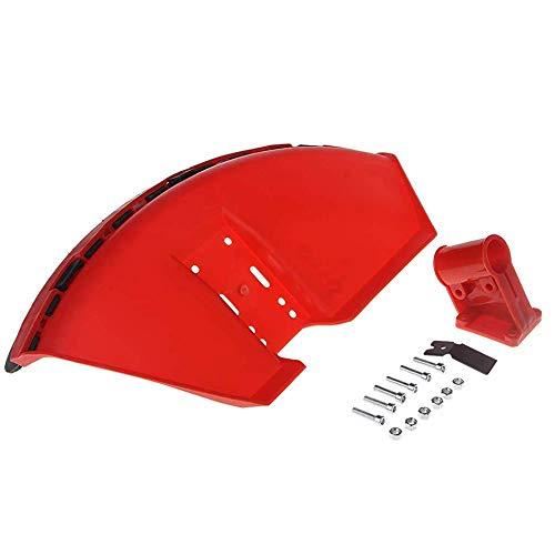 DierCosy Tools 26 Mm Protección Desbrozadora Cubierta del Protector De Cortadora De Cesped Proctection...