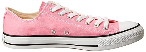 Converse, CT AS OX, (M9007), Unisex – Erwachsene Sneaker,  EU 36 1/2, (US 4), pink - 7