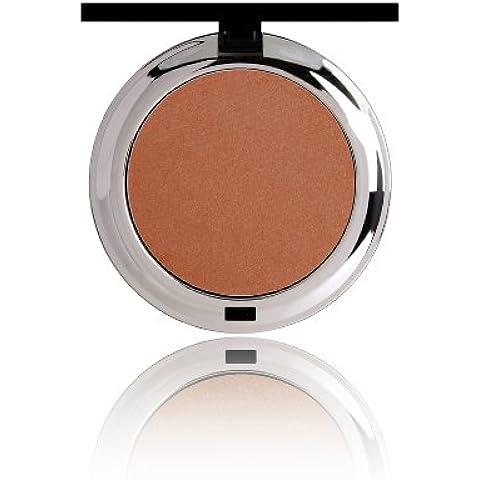 Bellapierre Cosmetics Starshine - Polvos de sol minerales, compacto