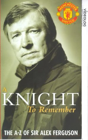 A Knight to Remember [VHS]