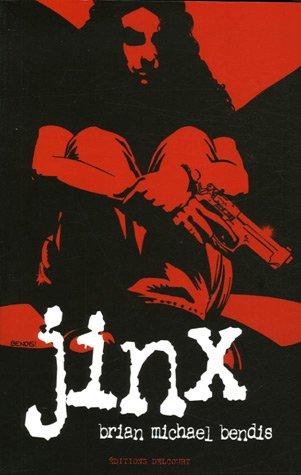 Jinx par Brian Michael Bendis