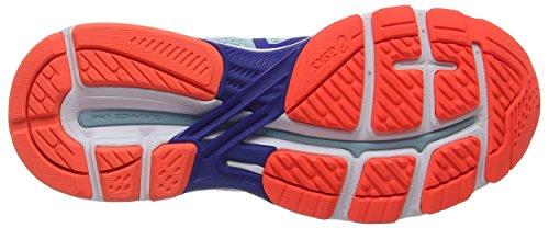 Esecuzione Chaussures Asics 1414 6 De Blu Blueporcelain 2000 blueasics Gt Porcellana Femme Turchese c8awqRHv8