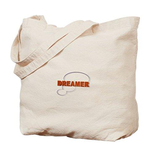 dreamer-3d-cotone-borsa-di-tela