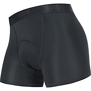 Gore Wear C3base layer Boxer, Black, 34