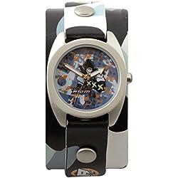 Action Man -Armbanduhr Quarz analog AM272