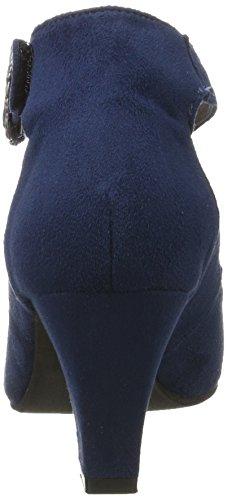 Andrea Conti - 3004508, Scarpe col tacco Donna Denim (Jeans)