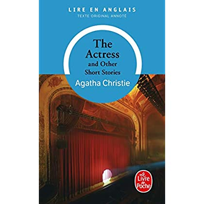 The Actress and Other Short Stories