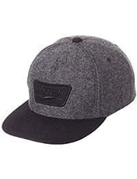 40f1276ce5 Amazon.co.uk  Vans - Baseball Caps   Hats   Caps  Clothing