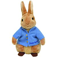 Preisvergleich für Non-arrival in Japan United Kingdom Limited Edition Peter Rabbit Plush Toy (japan import)