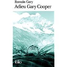 Adieu, Gary Cooper