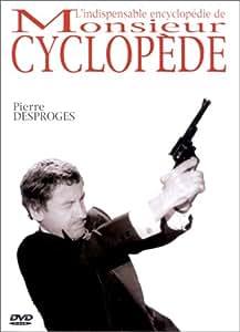 La Minute nécessaire de Monsieur Cyclopède - L'intégrale