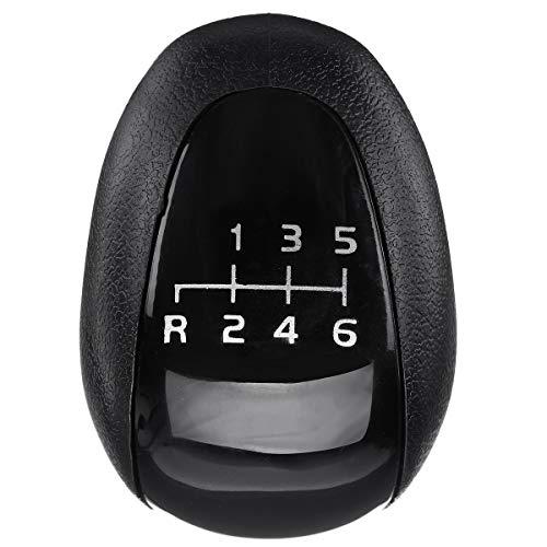 Preisvergleich Produktbild JenNiFer 6 Speed Gear Stick Stick Shift Knob Für Mercedes Vito Viano Sprinter Ii Vw