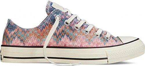 Converse 'missoni Lurex' Sneaker Egret/Multi