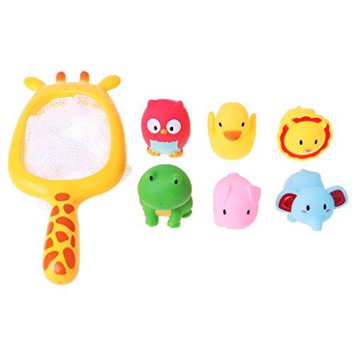 LyGuy Gebrochene Seilwiederherstellung Prop Zaubertricks Kreative Spielwaren Einfach zu Spielen Kinder Spielzeug Tierspielzeug und Fischernetz Geschenk für Kinder Blau