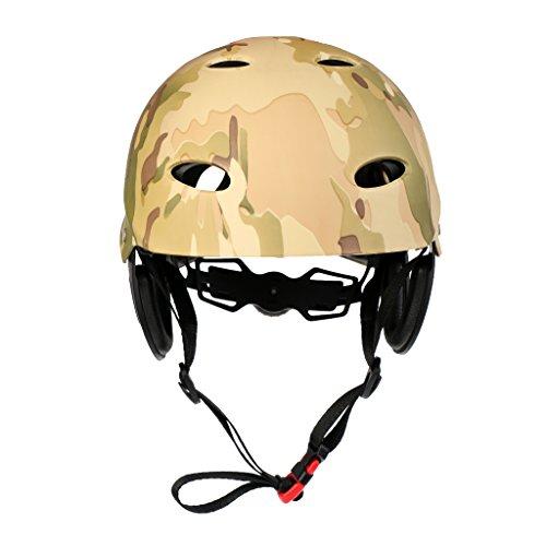 Zoom IMG-2 t tooyful casco protettivo per