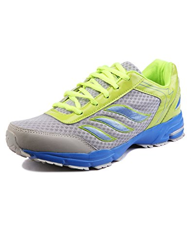 Yepme Men's Multi-Coloured Mesh Nordic Walking Shoes (YPMFOOT10654_10) - 10 UK  available at amazon for Rs.899