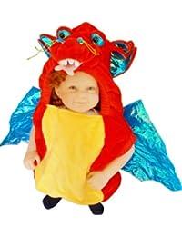 Vestiti carnevale bambini abbigliamento for Amazon vestiti bambina