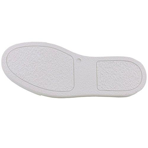 Tamaris - Pantofole Donna Bianco