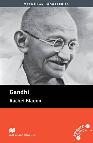 Mr; Gandhi Pre-intermediate Reader (Readers)