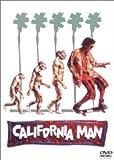 California Man [92/Vista/E,J/d [Import allemand]