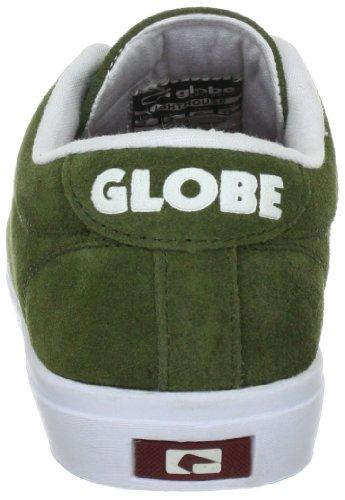 Globe Lighthouse, Chaussures de skate homme Grün (sniper green 19789)
