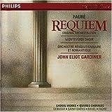Requiem/Choral Works