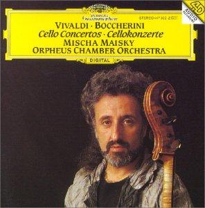Violoncellokonzerte von Vivaldi und - Verkauf Amazon Von Auf Dvds Der