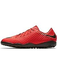 superior quality a7ce6 18e13 Nike Hypervenomx Phelon III TF, Botas de Fútbol para Hombre