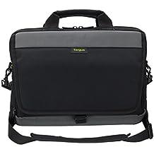 """Targus TSS866EU City Gear - Maletín para portátiles y tabletas de 12"""" a 14"""", color negro"""