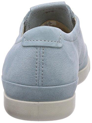 Ecco Damara Birch Sphinx Damen Sneakers Blau (TROOPER 2287)