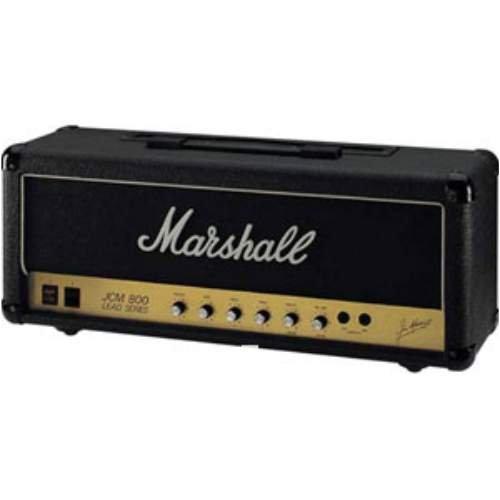 Marshall V2203–2203JCM 800Verstärker-Kopf 100W mm