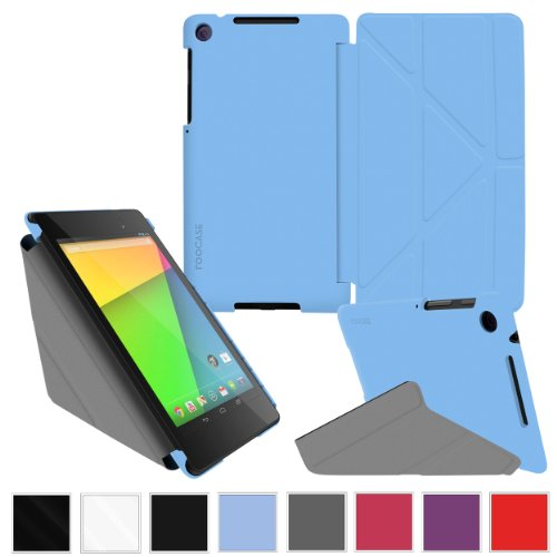 roocase-google-nexus-7-2013-fhd-case-2nd-gen-2013-model-origami-slim-shell-cover-blue-with-auto-wake