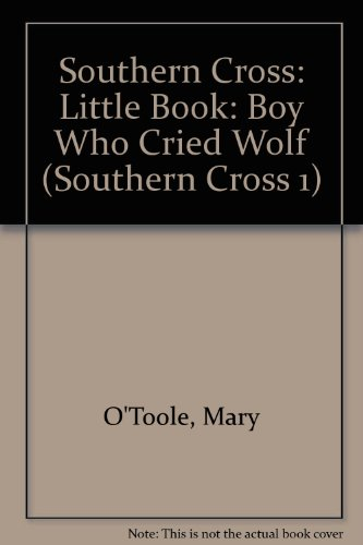 southern-cross-little-book-boy-who-cried-wolf
