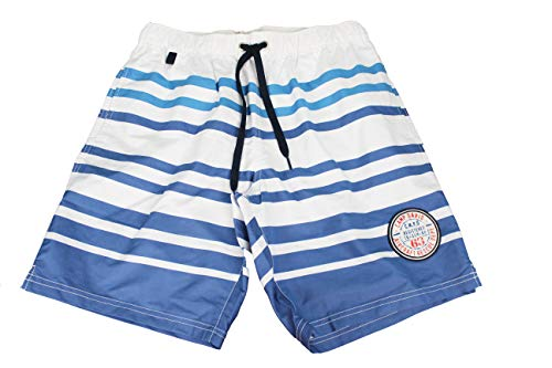 Camp David Herren Badeshorts Badehose Swim Shorts L