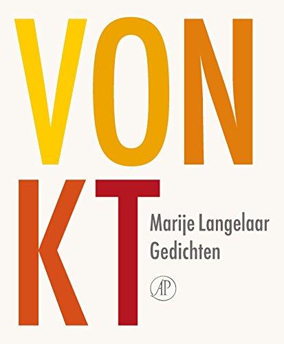 Vonkt (Dutch Edition) por Marije Langelaar