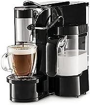 ماكينة تحضير القهوة كبسولات، ماكينة تحضير القهوة 20 بار عالية التقنية، ماكينة تحضير اسبريسو الية لعمل الاسبريس