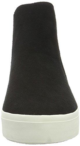 Marc O'Polo Sneaker, Baskets Basses Femme Noir - Noir (990)