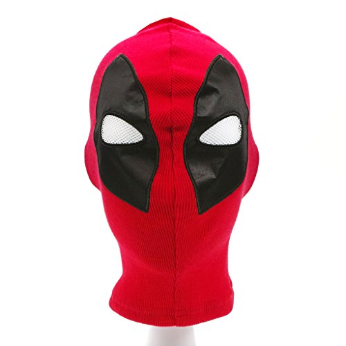 KeySmart Deadpool Maske / Sturmmaske