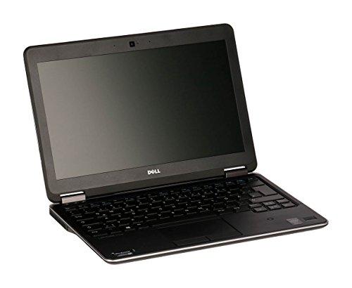 Dell Notebook Laptop Latitude E7240 Core i5 4300U 1,9 GHz Webcam 12.5 Zoll Windows 7