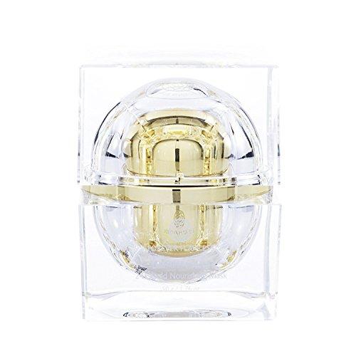 mond Infused 24K Gold Nourishing Mask (Forever Gold Maske)