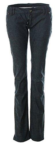 Jeans pantaloni poposh Phard