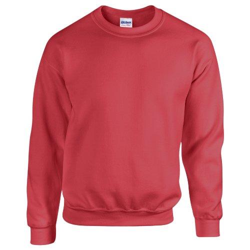 Gildan Herren Sweatshirt