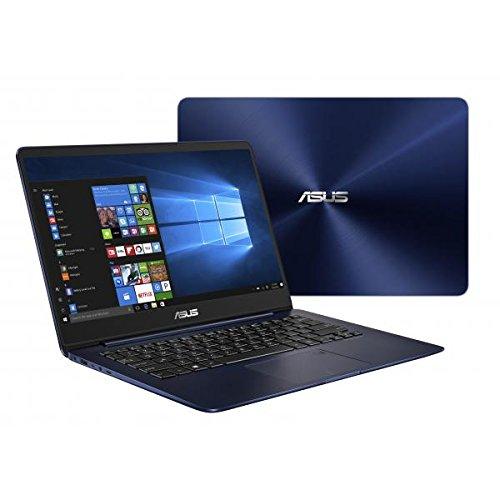 ASUS ZenBook i7 14 inch SSD Blue